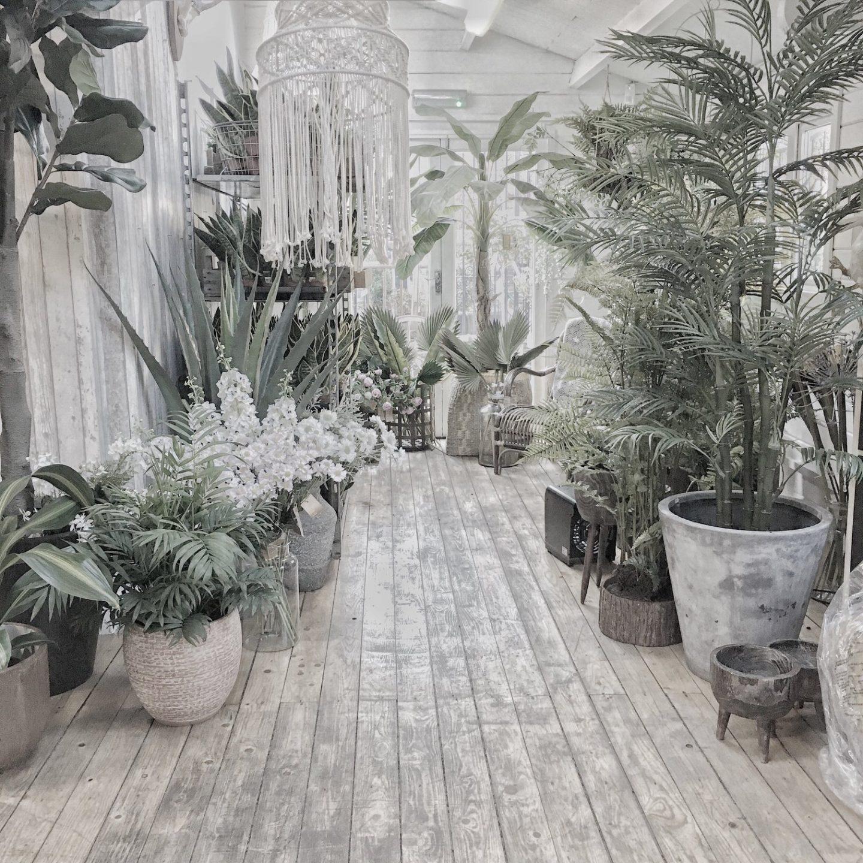 W6 Garden Centre
