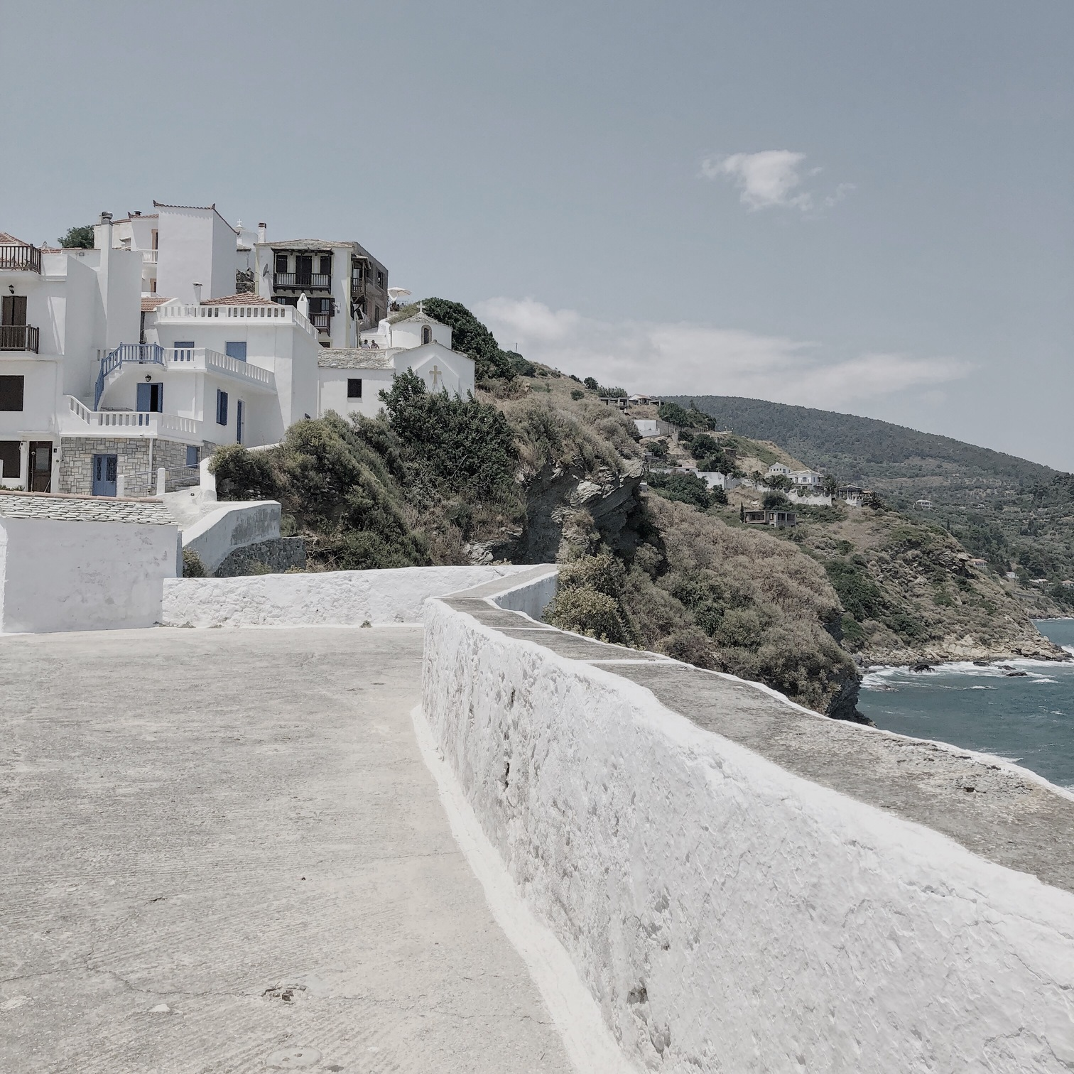 A Slow Travel Guide to Skopelos in Pictures