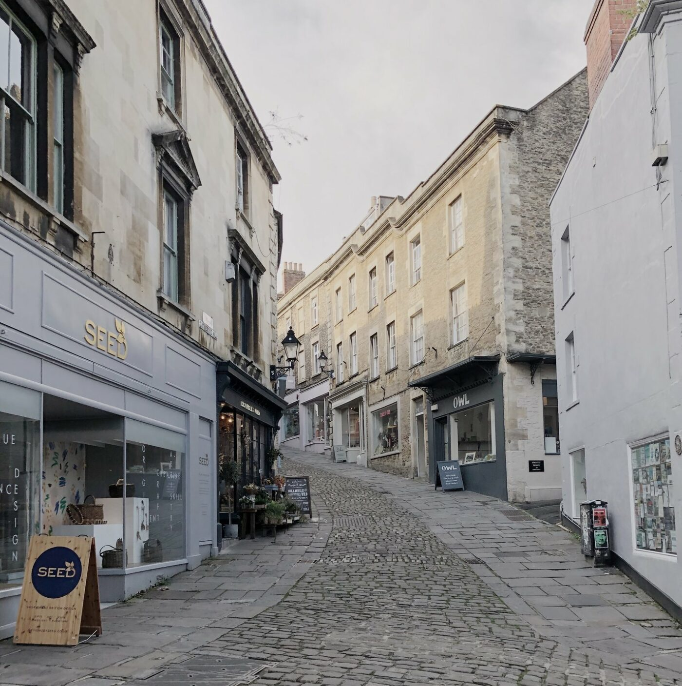 A Guide to Visiting Frome, Somerset