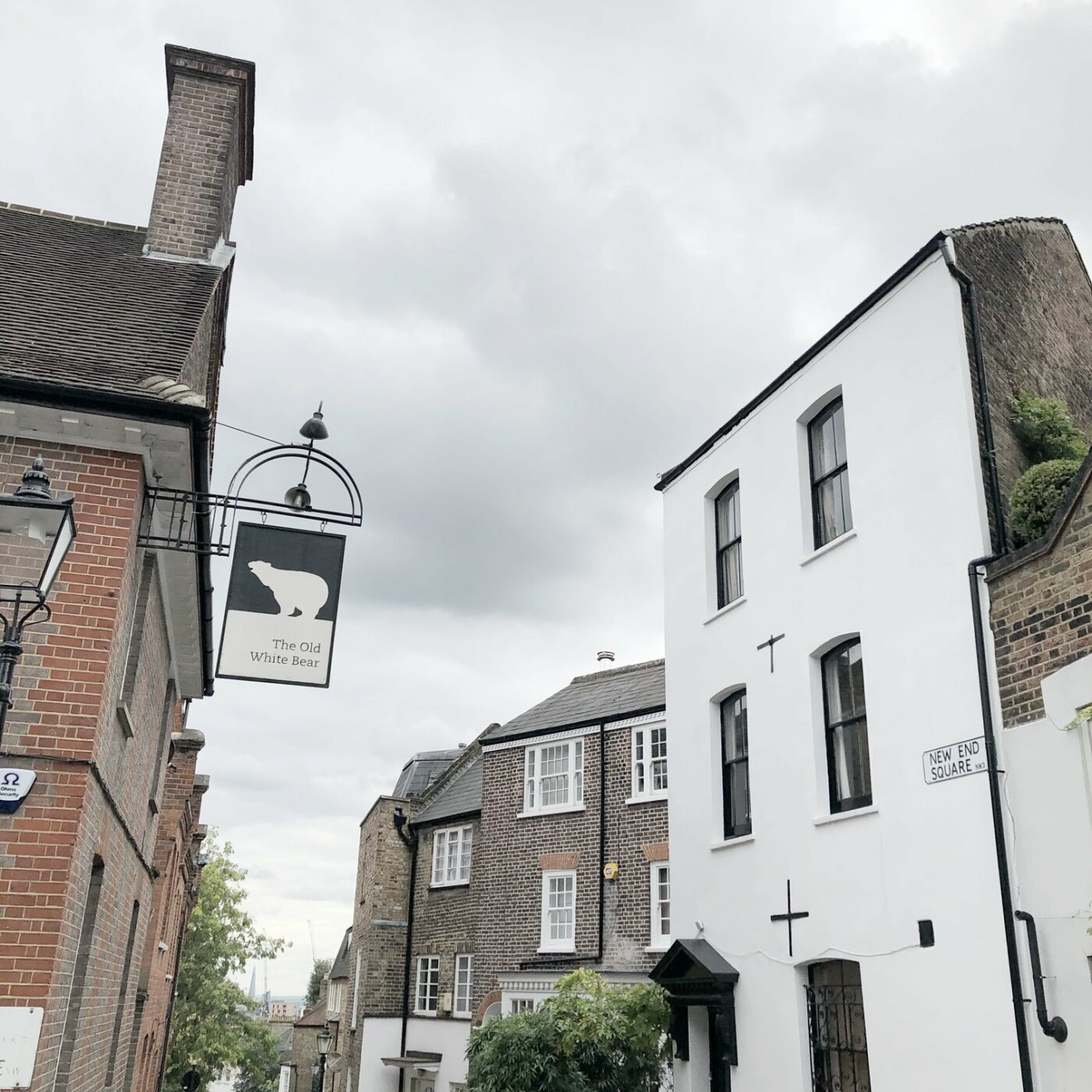 A Slow Guide to Hampstead in Pictures