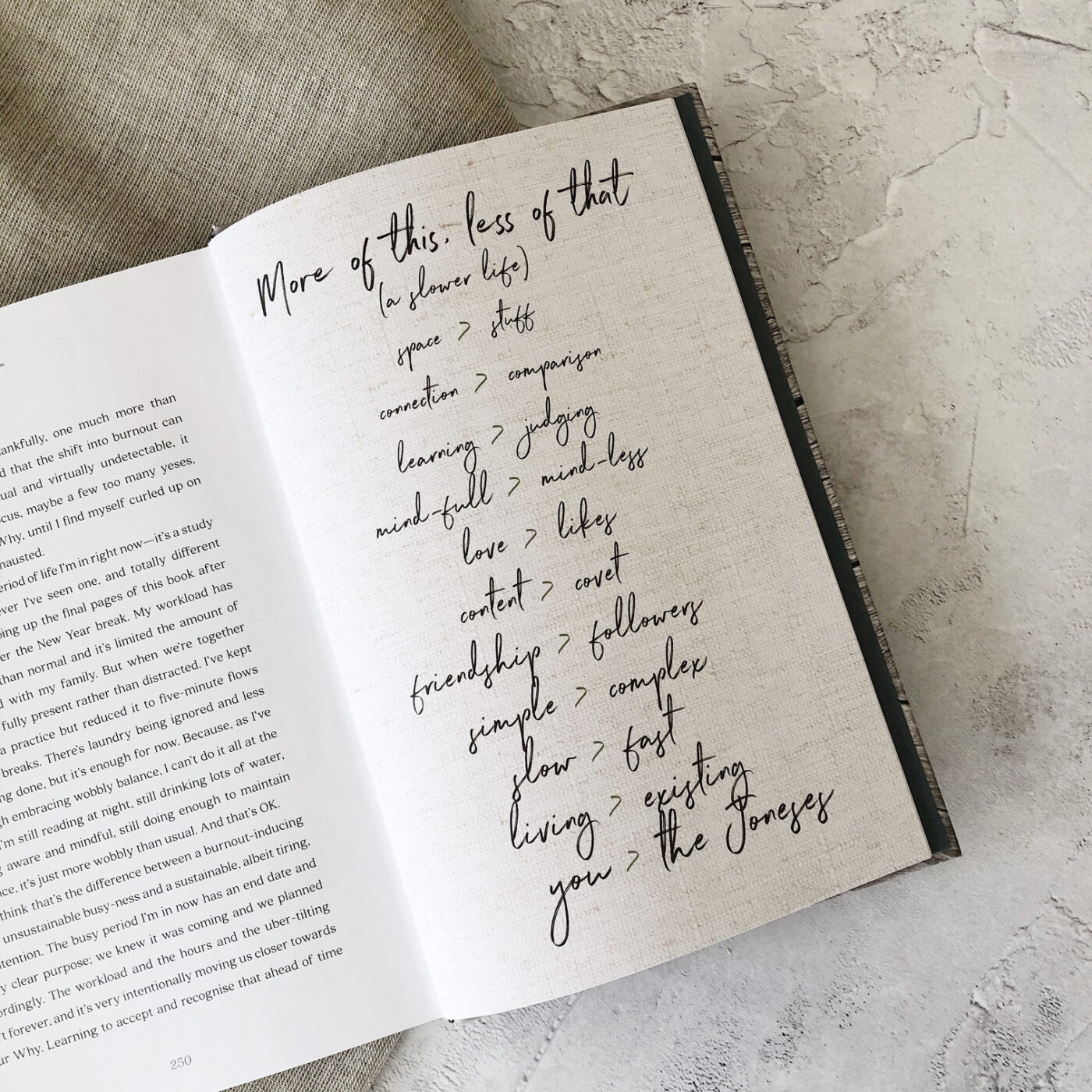 Thought-Provoking and Inspiring Slow Living Quotes