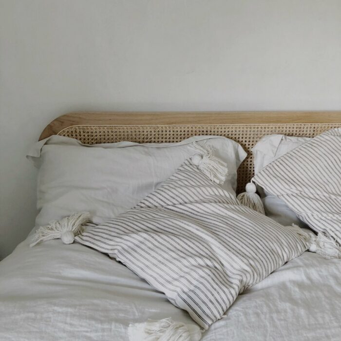 A Guide to Choosing Sustainable Bed Linen