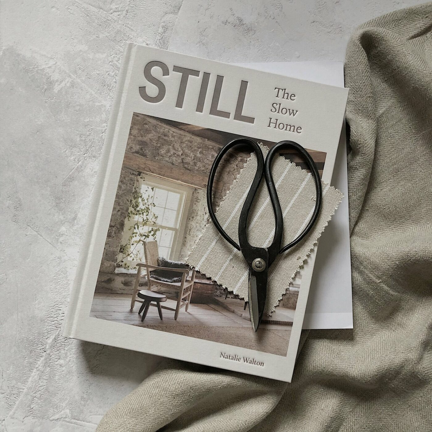 Our Favourite Coffee Table Books on Slow Interior Design