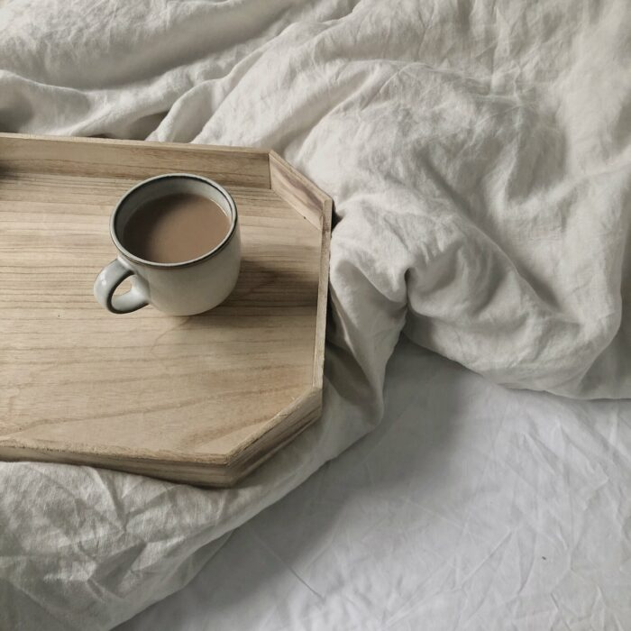 4 Slow Living Lessons from a Year of Staying at Home